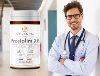 Prostalim xr avis médical, fonctione t'il vraiment? Commentaires réels, ingrédients et prix en pharmacie de Prostalim