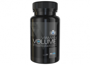 Viaman Volume