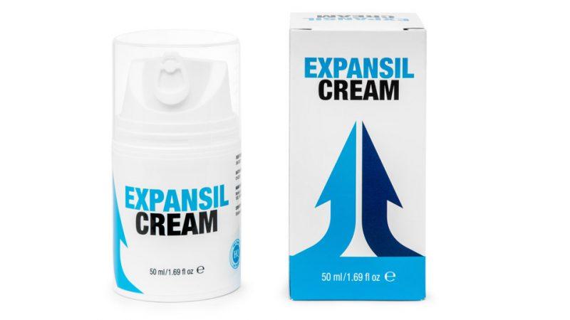 La crème Expansil est-elle disponible en pharmacie ? Contre-indications, prix et avis